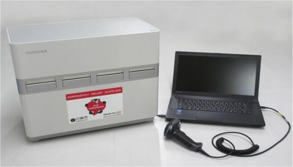 DNA検査装置