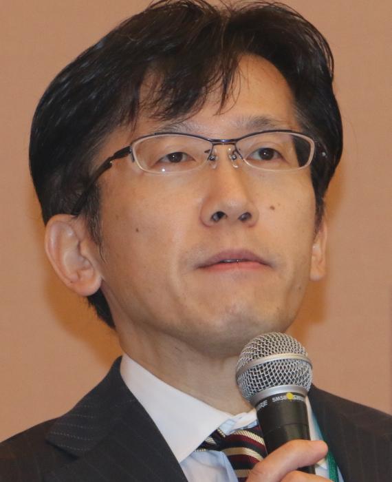 永田浩一氏 国立がん研究センター 社会と健康研究センター
