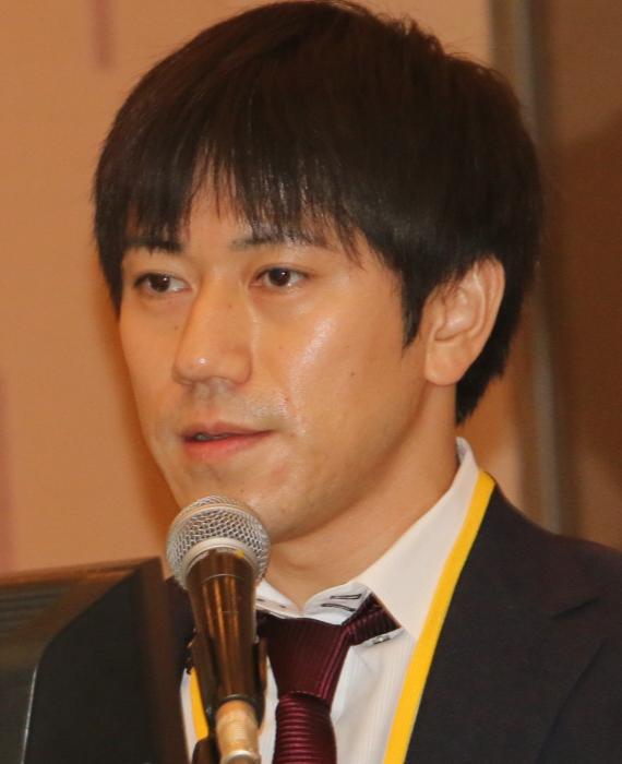 尾田済太郎氏 熊本大学大学院生命科学研究部