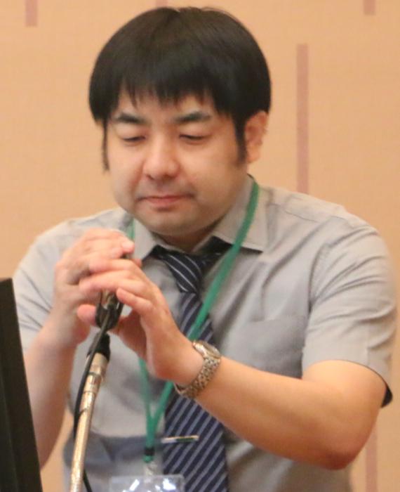 安田貴明氏 長崎県上五島病院